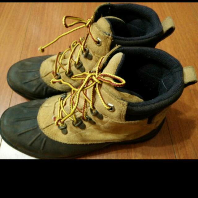 出清 Timberland靴/休閒鞋