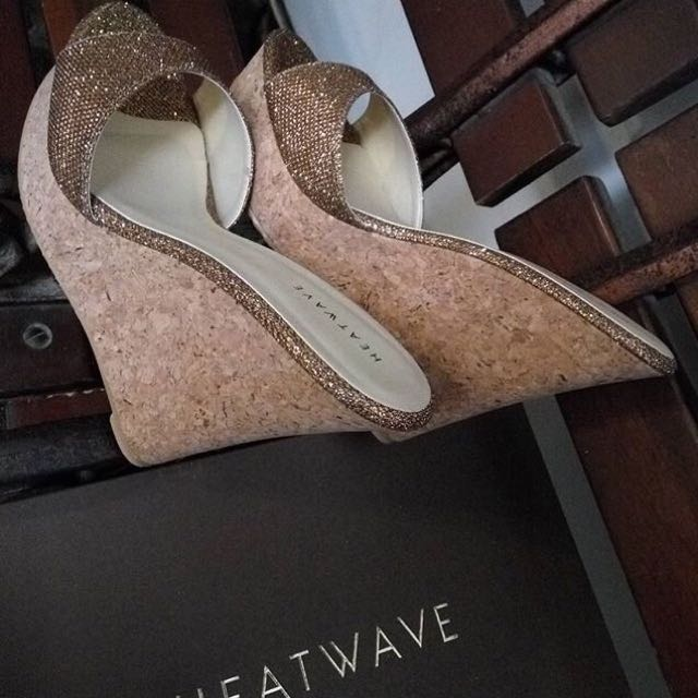 Wedges Heatwave