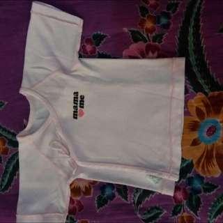 Preloved Pakaian Baby