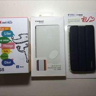Coolpad 5950T 亞太電信G5 手機