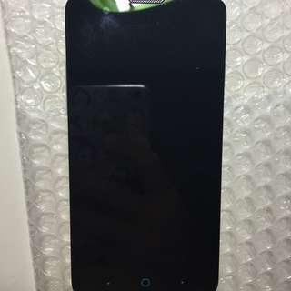 ZTE V5 單手機
