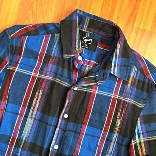 Rodger David Shirt