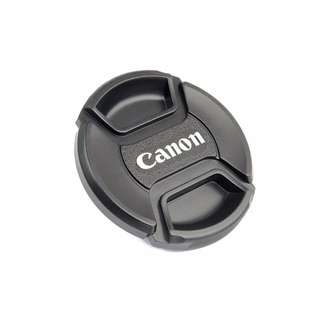 Canon Lens Cap Cover (52mm)