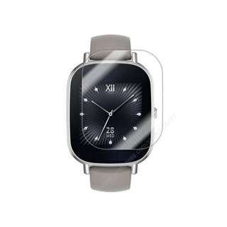 45mm Ladies HD Clear Asus ZenWatch 2 Screen Protector