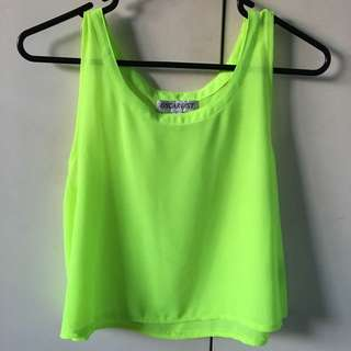Bright Top Size 8