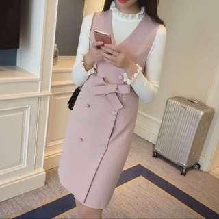 100% New Korean Style Dress