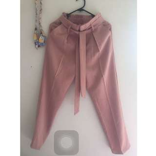 100% New Korean Style Pants