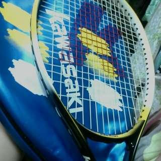 9.9成新 網球拍