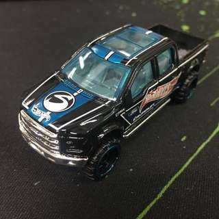 風火輪 Hotwheels 2016New FORD F150