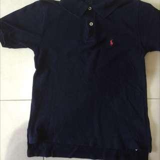 Authentic Polo Ralph Lauren Polo Shirt