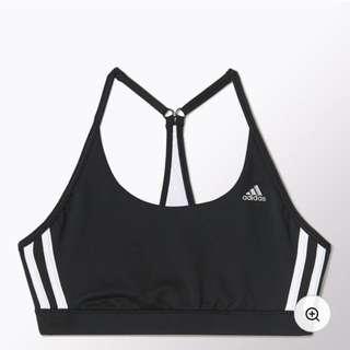 Adidas Reversible Sports Bra