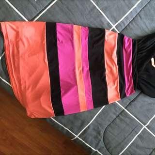 HALF PRICE!!! Now $10! Cooper St Licorice Dress