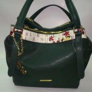 Handbag Carlo Rino