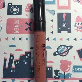 Bhcomsmetics Liquid Lipstick 液態唇膏