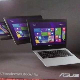Asus Transformer Book Flip Tp300L