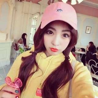 🇰🇷🇰🇷韓國經典老帽 棒球帽 鴨舌帽