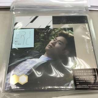 周興哲 專輯CD