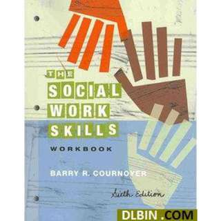 The Social Work Skills Workbook by Barry R. Cournoyer (e-book)