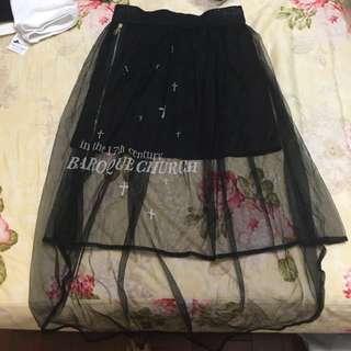 性感 紗裙🙈