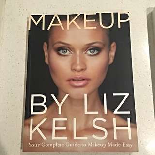 MAKEUP BY LIZ KELSH