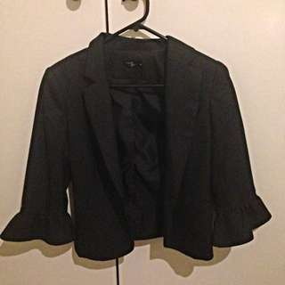 Tokito - Black Blazer