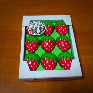 日本帶回 伊豆 草莓巧克力