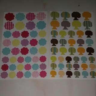 Design Stickers