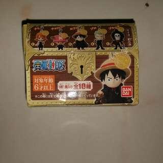 One Piece BlindBox