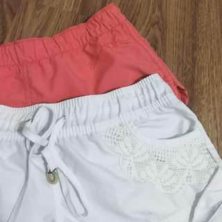 Billabong Swimmer Shorts