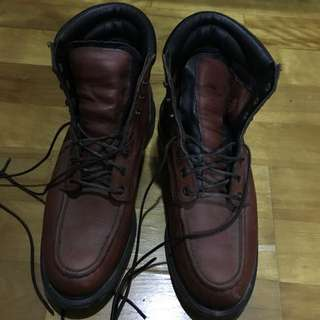 Red Wing 靴
