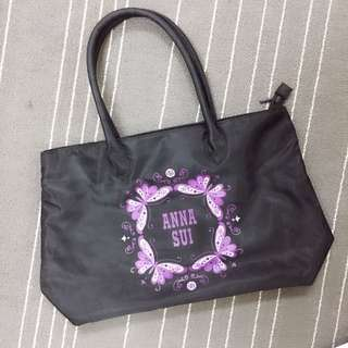 Anna Sui購物袋