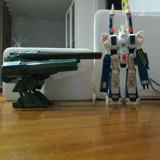 Macross SDF Monster Vintage