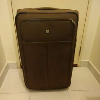 Large Luggage Bag 28' H X 19' W X 13.4 D