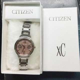 citizen女錶