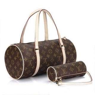 ✨含運✨LV。時尚精美母子包