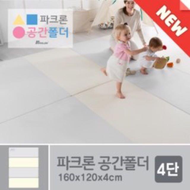 韓國 帕龍無毒地墊 (實體照)