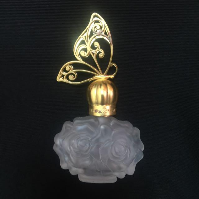 Anna Sui 香水空瓶