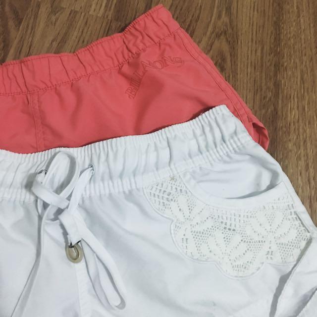 Billabong Swimmer Shorts