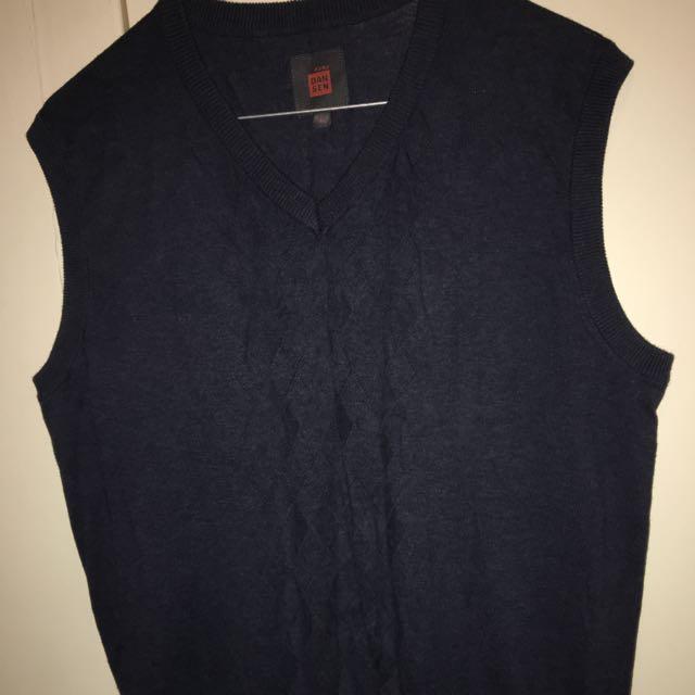 PRICE DROPPED!! 👍 Blue Vest