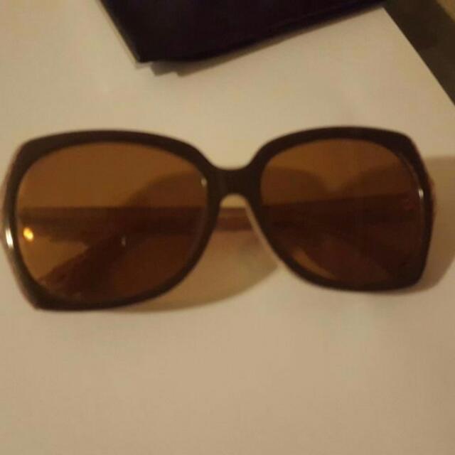 Fendi Sunglasses. Near New.