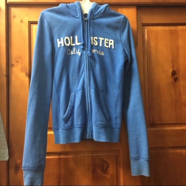 Hollister Xs 外套