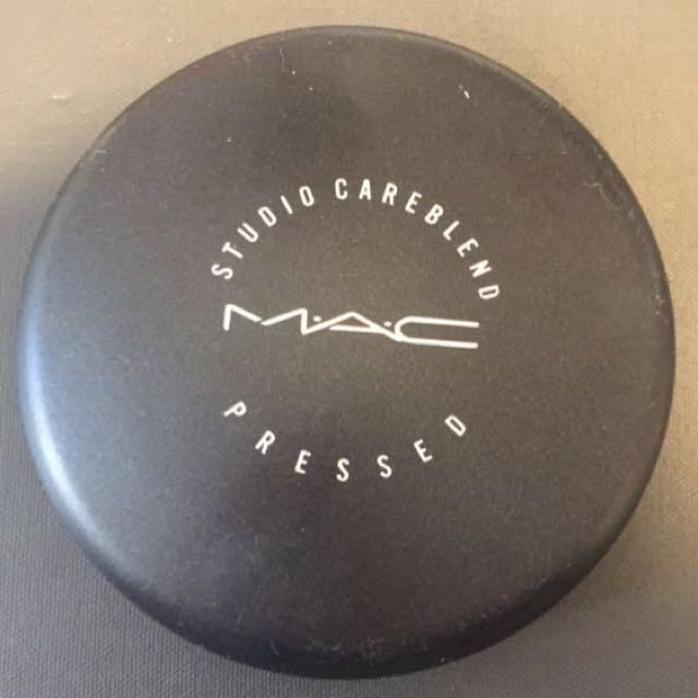 Mac Studio Careblend Pressed Medium