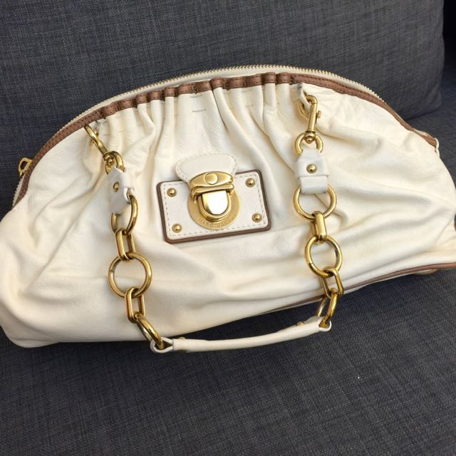 Marc jocob Lou Bag