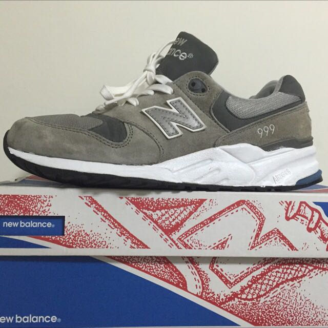 quality design 54aff 56e2c New Balance 999 (not 990 996 997 998 Nmd Yeezy Boots Ultra Nike