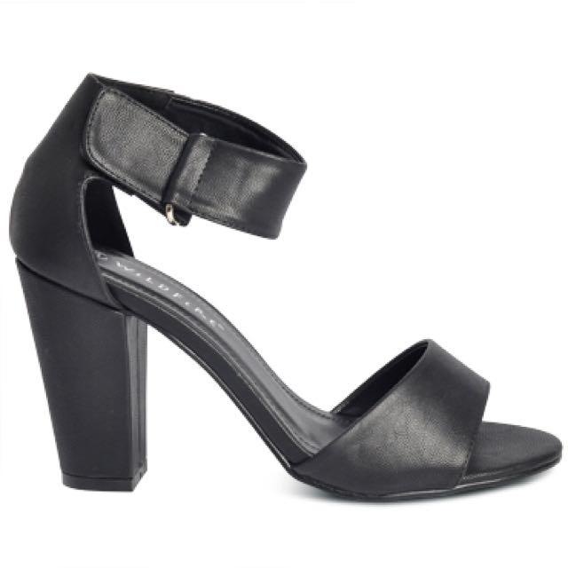 Penny Shoe