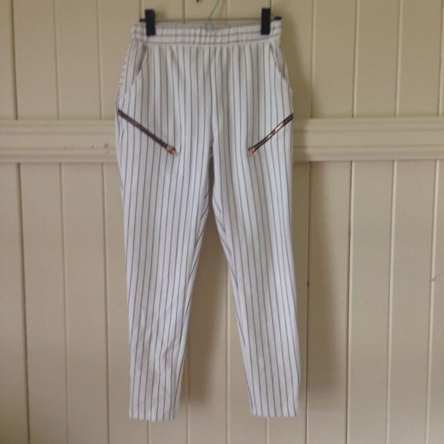 Rosebullet Pants Size 6