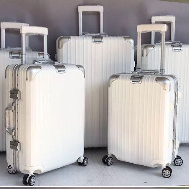 ROYAL ARMY旅行箱登机箱行李箱