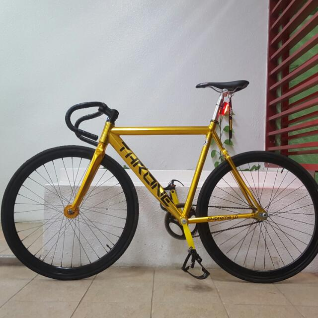 Throne Supreme Lo Frameset, Sports On Carousell