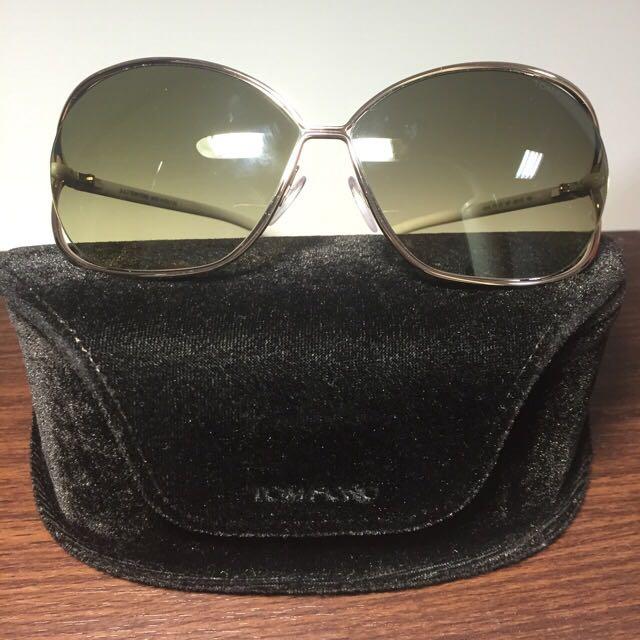 TOM FODR太陽眼鏡