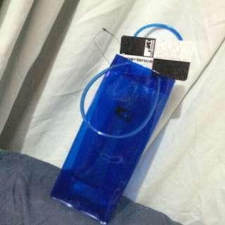 FX 冰袋 藍色 手提袋 保冷袋